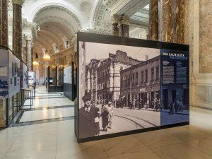 565 Männer, Frauen und Kinder wurden im März 1942 von zwei Wiener Anthropologinnen in Tarnow untersucht und...