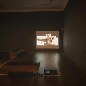 StM - the short film at Leopold Museum as part of Creative crossroads ...