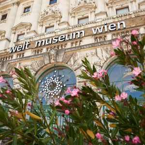 It's all about people. The Weltmuseum Wien is an ethnographic museum and houses some of the most...