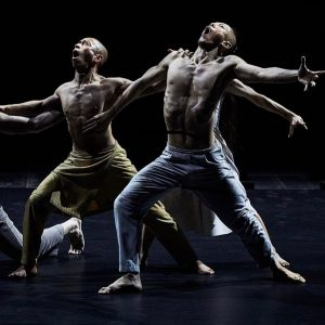 """Music and theater performances for the heart and soul. Akram Khan's """"outwitting the ..."""