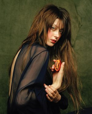 • PRÄRAFFAELITEN 🍅🔥 In der Mode der 2000er-Jahre machte sich ein Trend breit, ...