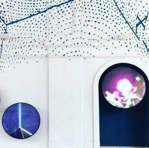 "Rino Kawauchi's ""Illuminance""-installation will be on display for about 1 more month @rinkokawauchi. ..."