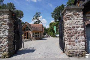Ausflugtipp fürs Wochenende – das Naturschutzgebiet Lainzer Tiergarten! Der Lainzer Tiergarten ist ein ...