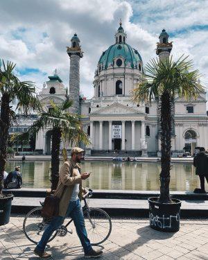 Стамбул, ты ли это? 😆 Европейские города похожи друг на друга. Схожесть в элементах архитектуры, городском ландшафте...