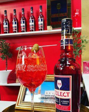 Veneziano Sprizz ❤️ /// so schön kann Liquid Market sein /// haben wir ...