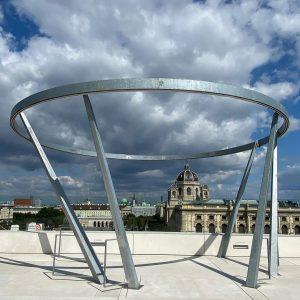 Another side of Vienna #austria #vienna #wien #holiday #summer #vacation #architecture #design #form ...