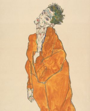 📢 Get ready for SCHIELE AND HIS LEGACY at the #AlbertinaModern!   The exhibition embarks on...