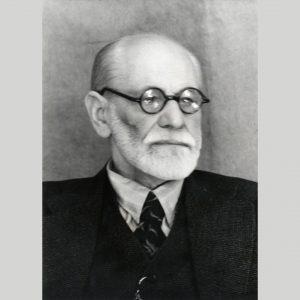 """Olaf Nicolais Werk """"Trauer und Melancholie"""" wird am 82. Todestag Sigmund Freuds am 23. September 2021 in..."""