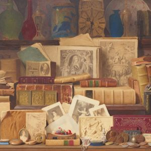 19th Century Paintings and Watercolours, 15 September. We are happy to advise you, ...