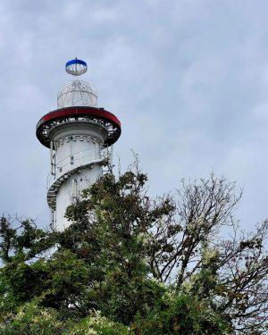 #leuchtturm #aussichtsturm #sunkencity #sehenswürdigkeiten #neuedonau #newdanube #donauinsel #wien21 #1210wien Donauinsel, Sunken City