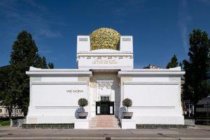 Wann waren Sie zuletzt in der @viennasecession ? 🖼 Die Secession ist ein Ausstellungshaus für zeitgenössische Kunst,...