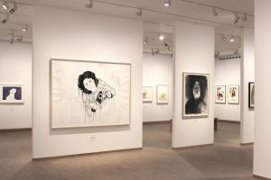 """Egon Schiele and his legacy currently on view 10.9.21- 23.1.22 @albertinamuseum """"In the exhibition Egon Schiele and..."""
