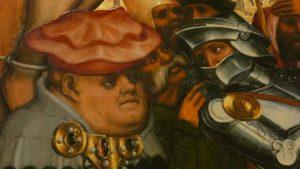 Details from medieval paintings in Belvedere Art Museum (Vienna) 3/4 . . . . . #wien#vienna#österreich#austria#art#medievalart#painting#religiousart#medievalpainting#artmeme#classicalartmemes#artdetails#funny#museum#artmuseum#belvederemuseum#photooftheday#photography#artphotography#bridgephotography#panasonic#lumix#panasoniclumixfz82#hobby#trip#urlaub#kunsthistorischesmuseum Kunsthistorisches...