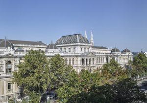 Du bist neu an der Uni Wien? 🙋✨ Dann hol dir den #univie Welcome Guide! In diesem...