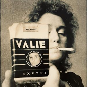 Smart Export, Made in Austria, Immer und Überall, Valie Export, Schiele and His Legacy 🚬 * *...