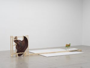 """Danh Vo at @viennasecession, on view until November 7, 2021.  """"When you ..."""