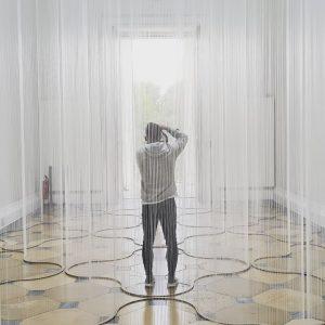 Ausstellung Susanna Fritscher #exhibition #susannafritscher #theseustempel #volksgarten #kunsthistorischesmuseum #viennaaustria #artlovers #artexhibition #Installation #austrianart #modernart #myvienna #lovevienna #stadtwien...
