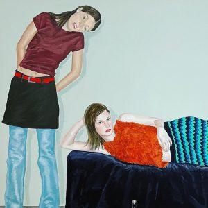 Art Can Inspire & Comfort, Muntean/Rosenblum, Melancholy of Lonesomeness, Wonderland 👤 * Self-Help Is An Awkward Concept…...