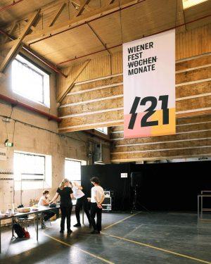 Wiener Fest Wochen /21 . Photo by @franzikreis . #festwochen2021 #wienerfestwochen #campaign #design ...