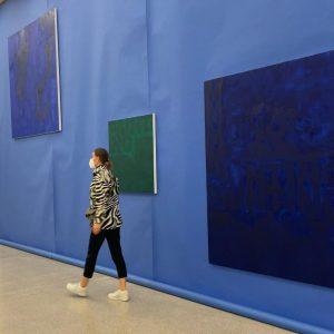 Ahja🧐 mumok - Museum moderner Kunst Wien