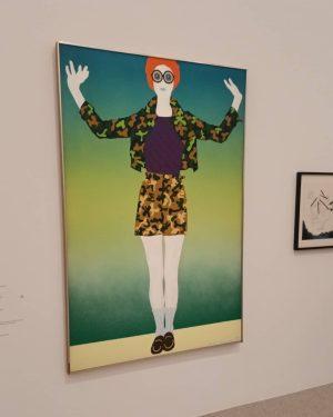 #modernart #art #muzeum #wiedeń #polishboy mumok - Museum moderner Kunst Wien