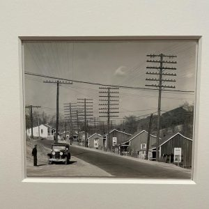 Amazing exhibition on American Photography at the ALBERTINA in Vienna until 28.11.2021. I ...