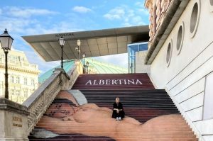 Stairway to Modigliani - Have you seen it yet? ✨  Thank you ...