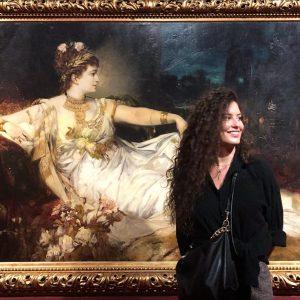 art. . . . . . #art #museumsquartier #museum #leopoldmuseum #kokoschka #egonschiele #saturday ...
