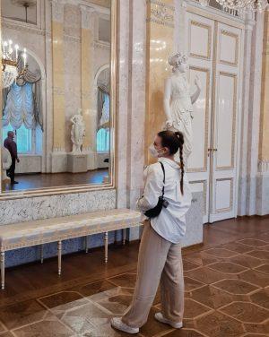 fun fact: I'm legal now Albertina Museum