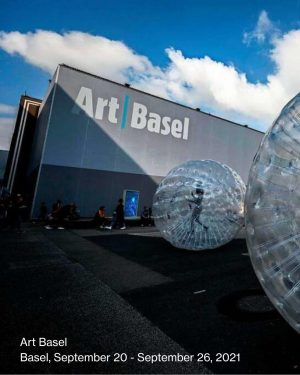 The most important art fair in the world opened its doors again this ...