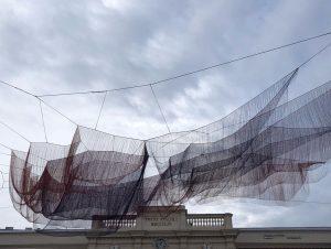#vienna #stormy #timeforart mumok - Museum moderner Kunst Wien