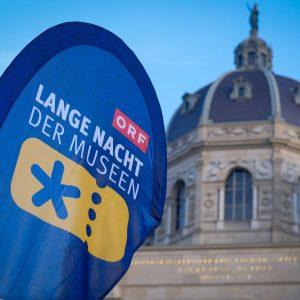 """[DE] In der """"Langen Nacht der Museen"""" am 02. Oktober 2021 steht in ..."""