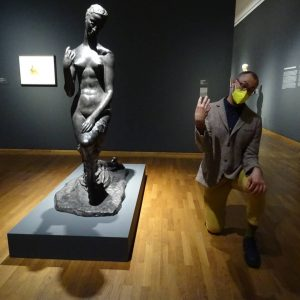 #leopoldmuseum #art #posing #instawhoring #instabitching #kunst Leopold Museum
