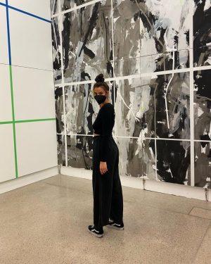 mumok with my chica @annemarie.rbw ♥️ #kunstauskärnten mumok - Museum moderner Kunst Wien