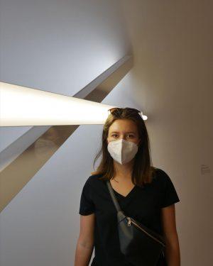 Deň kultúrneho vyžitia #tbt #vienna #mumokmuseum #modernart mumok - Museum moderner Kunst Wien