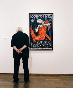 Лучший музей, чтобы понять венское искусство и стиль конца 19-го — начала 20-го ...