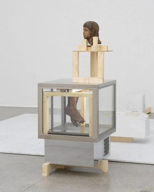 Danh Vō @viennasecession through 7 November.Vō's enigmatic installations present a plethora of artistic ...
