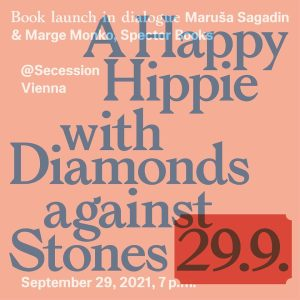 Join us September 29 at 7 PM @viennasecession for the book launch with ...