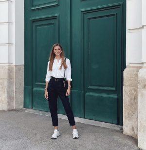 Girls weekend in Vienna 🤍 | . #happysunday #ootdfashion #minimalfashion #viennablogger #fashionstyle #sundaymood Vienna