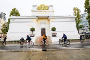 Hast du dich von ein paar Regentropfen heute früh auch nicht vom #Radfahren ...