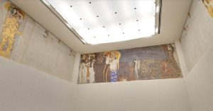 Klimt vs. Klimt is a new retrospective of the life and work of ...