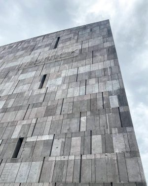 CONCRETE JUNGLE mumok - Museum moderner Kunst Wien