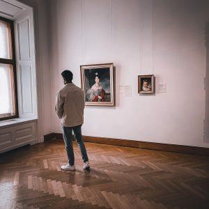 - Vienna Art - #wien #vienna #schlossbelvedere #artgallery #artwork #wienliebe Wien, Österreich
