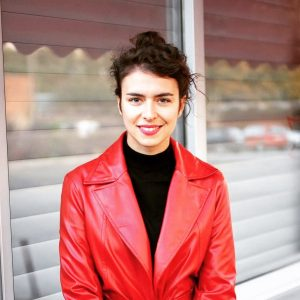 Meet curator Lea Vene @lalalua , who was invited as #artistq21 for October and November in cooperation...